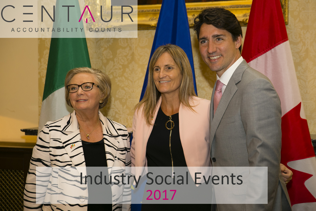 Industry Events 2017