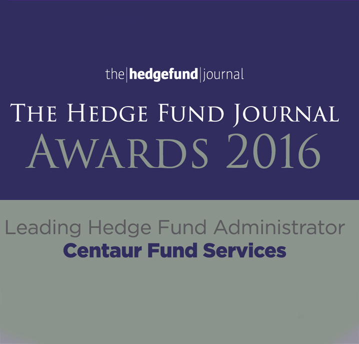 The Hedge Fund Journal Awards 2016