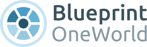 Blueprint OneWorld logo