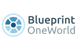 Blueprint OneWorld Logo
