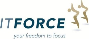 IT Force Logo