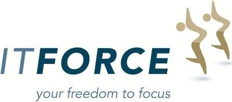 Our Partners IT Force Logo