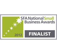 SFA National Small Business Awards