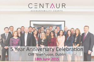 Centaur Team in Dublin