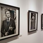 Charity exhibition of works from photographer Terry O'Neill