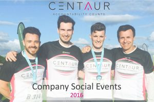 company social events 2016