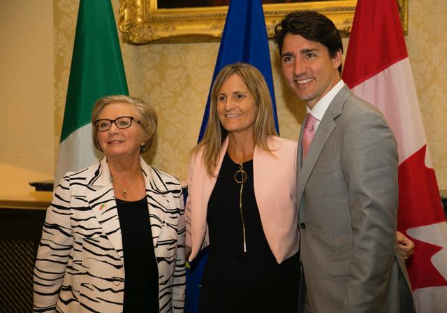 Ireland Canada Business Roundtable