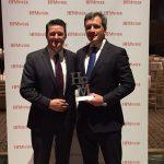 HFMWeek award