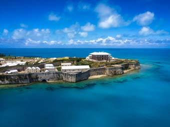 Centaur, top Fund Administrator in Bermuda