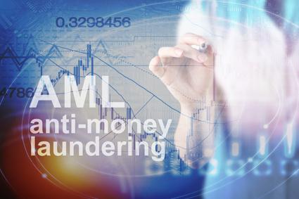 Cayman Islands' anti-money laundering regime