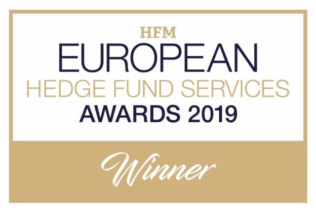 HFM European Awards 2019