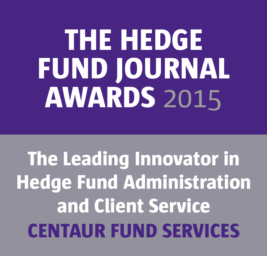 The Hedge Fund Journal Awards 2015 - Centaur icon
