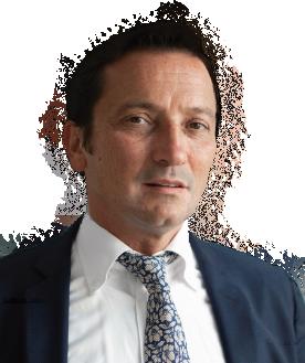 Gerry Salucci