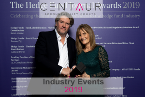 Industry Events 2019
