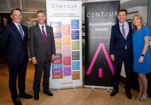 Centaur 10 year party