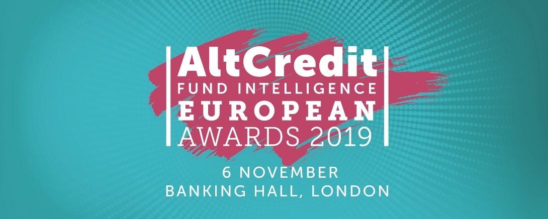 Alt Credit EU Awards