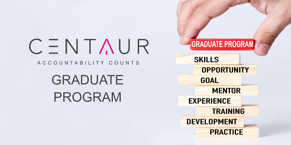 Centaur Graduate Program