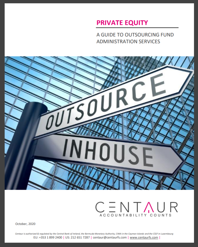 FA outsourcing guide - PE
