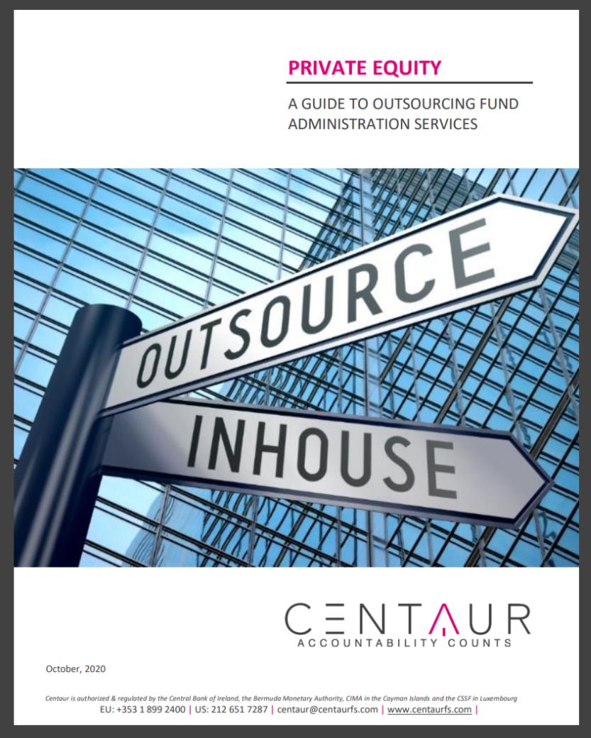 FA outsourcing guide - PE