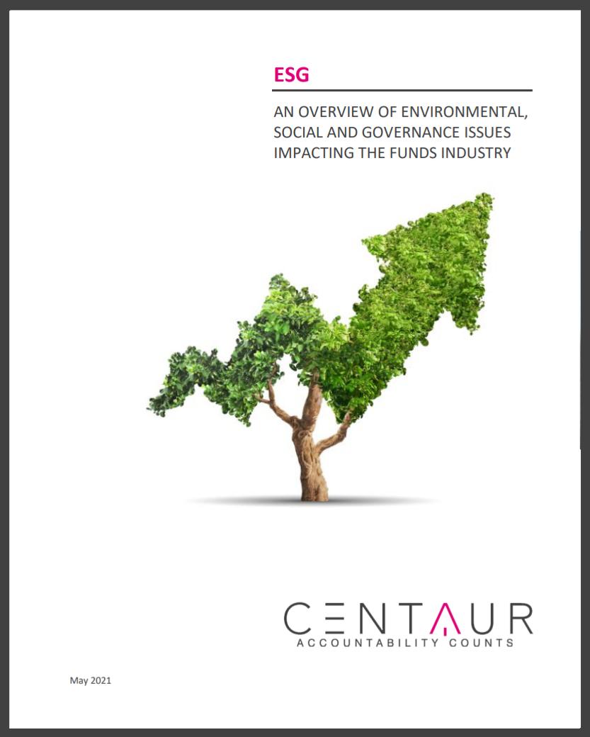 ESG Centaur