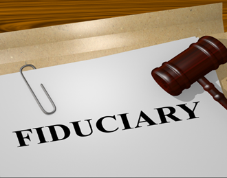 Fiduciary fact sheet picture