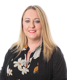 Tracy Tookey Head of Risk & Compliance