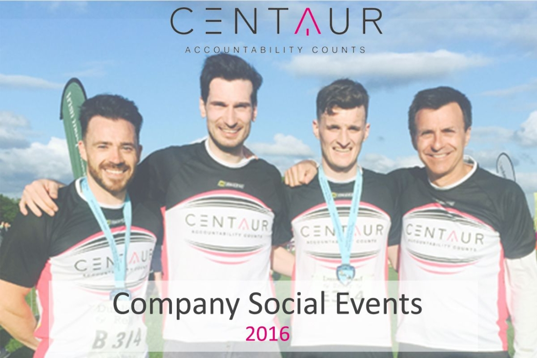company social events 2016